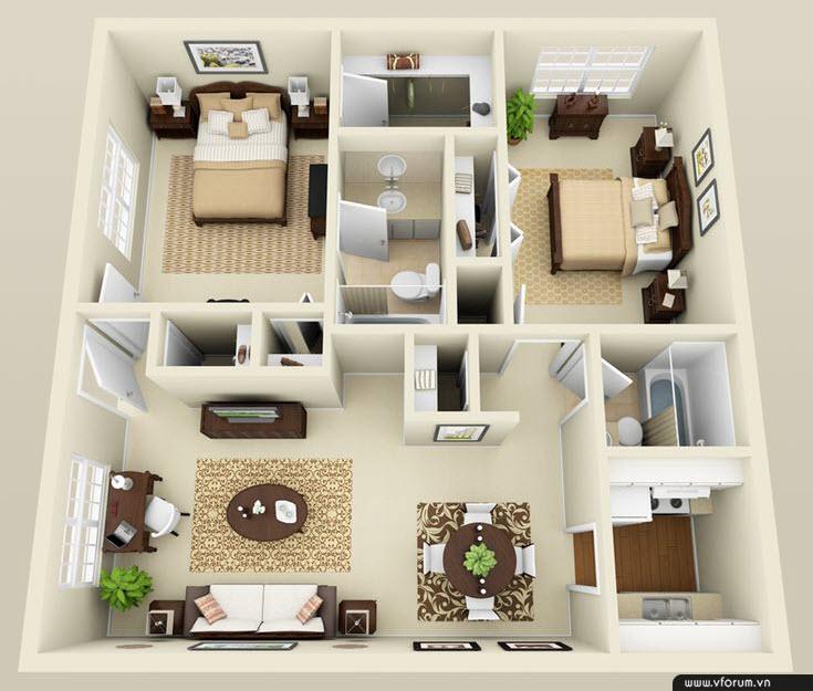 Second Home Decorating Ideas: Công Ty VINAHOME Chuyên Các Lĩnh Vực: Thiết Kế Nhà Dân